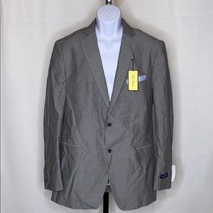 Alan Flosser Henry1 Model Men's Sport Coat